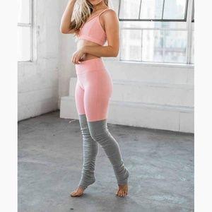 fe5d7751b2 Namastetics Pants - Namastetics Fusion Legging Yoga Leg Warmers 377